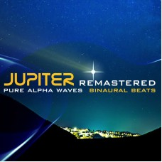 Jupiter Remastered - Pure Alpha Waves