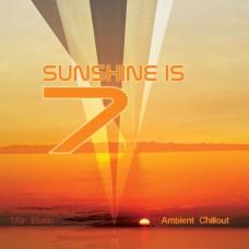Sunshine is 7 EP