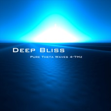 Deep Bliss - Theta waves