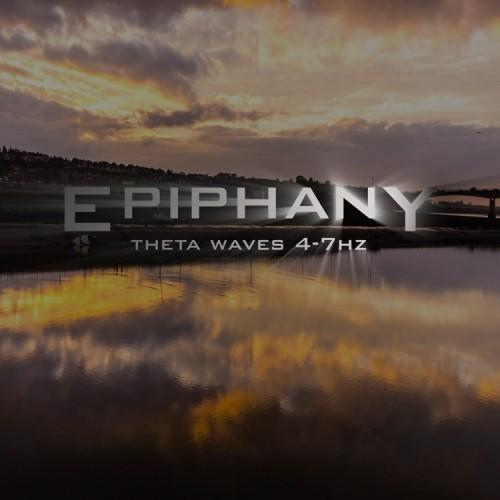 Epiphany The Heart Awakens - Pure Theta Meditation Music