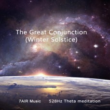 The Great Conjunction (Winter Solstice)