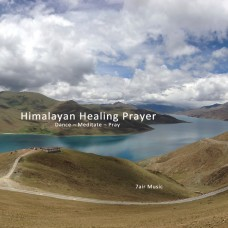 Himalayan Healing Prayer