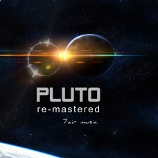 Pluto Remastered
