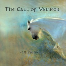 The Call of Valinor 432hz Audio