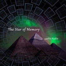The Star of Memory  432Hz
