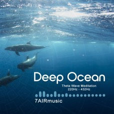 Deep Ocean - Theta Wave Meditation