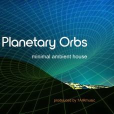 Planetary Orbs  (House Mix)