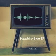 Sapphire Blue EP