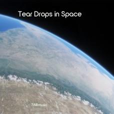 Tear Drops in Space