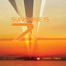 Sunshine is 7 EP
